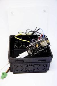 ESP8266 Aufbau