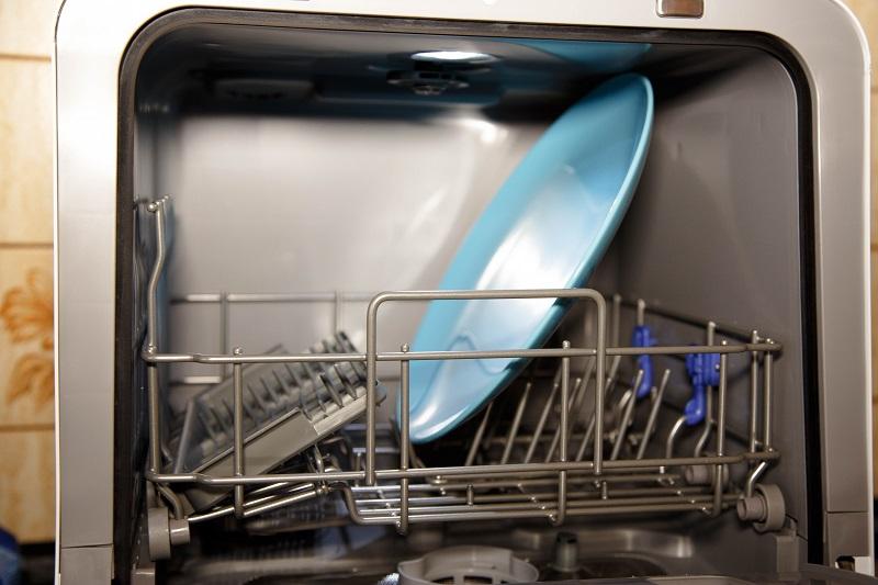 Bevorzugt Geschirrspülmaschine ohne Wasseranschluss - Simplify Technology WB64