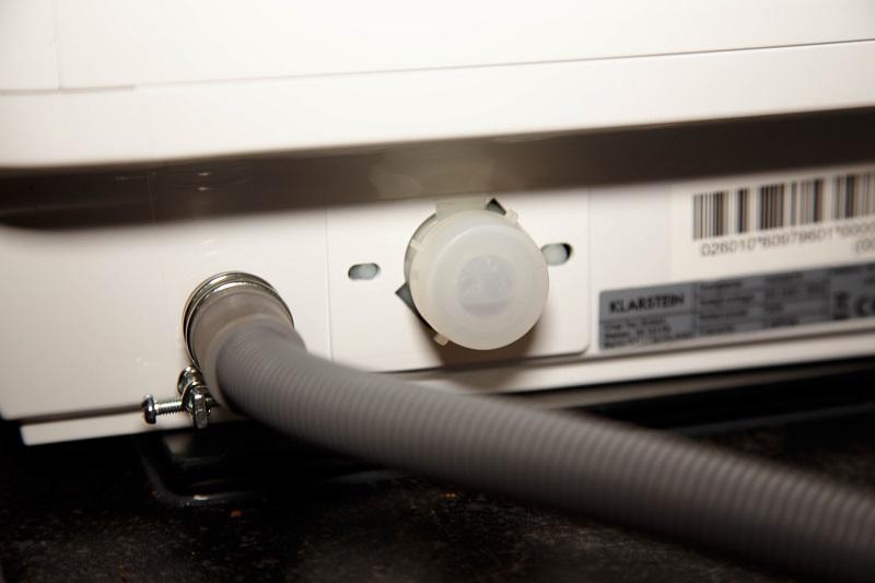 Beliebt Geschirrspülmaschine ohne Wasseranschluss - Simplify Technology RZ67